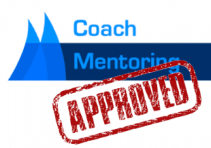 Coach Mentoring Approved