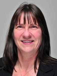 Jacki Mason - Virtual Programme Manager