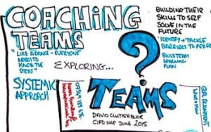 Coaching Teams