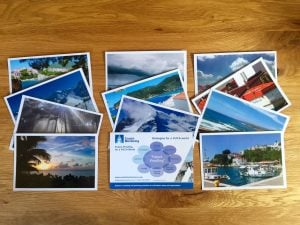 postcards photo