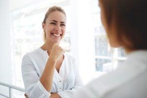 Positive mentoring