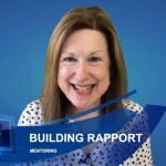 Building Rapport in Mentoring (60s briefing)