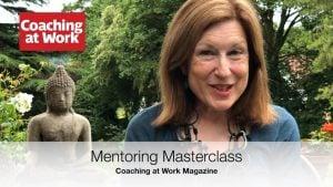 Mentoring Masterclass