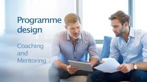 Coaching and Mentoring Programme design