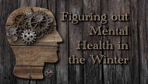 Mental health in the Winter