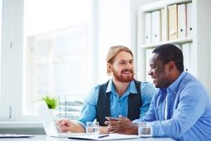 Sponsorship Mentoring