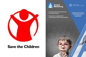 Save the Children PGC in coaching and mentoring
