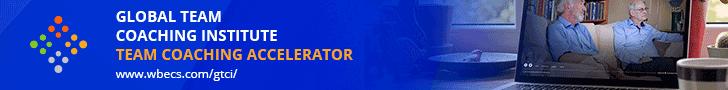 Team Coaching Accelerator