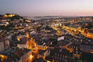 Team Development in Lisbon, Portugal