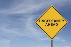 Transition mentoring when there is uncertainty ahead